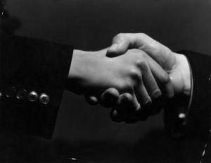 Le rachat d'une entreprise doit se faire en confiance